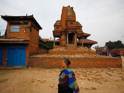 Nepal bans meat sale over pandemic fears