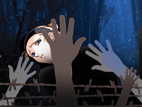 Minors rape 6-year-old girl
