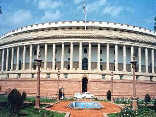 Juvenile Justice Bill likely to be introduced in LS this week