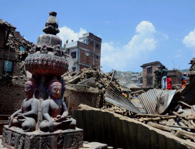 Nepal's tourism industry hit hard; to lose 2 lakh visitors