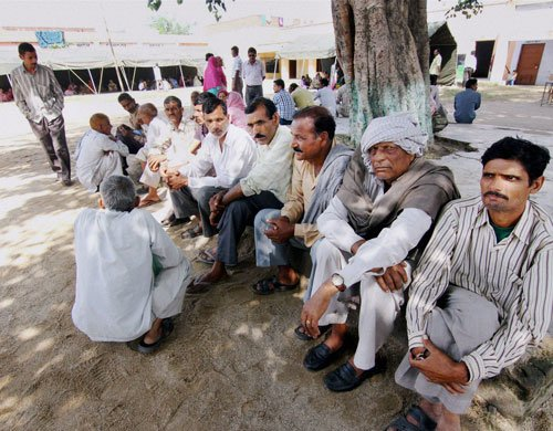 One in four Indians admit to practicing untouchability