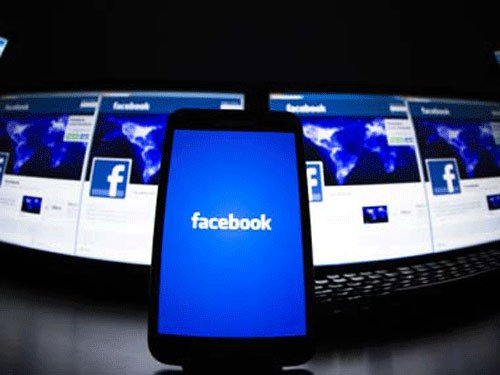 Facebook new marriage minefield: Study