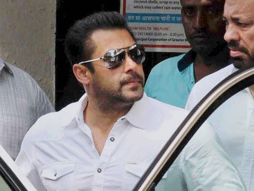 Salman convicted in 2002 case, HC grants bail till May 8
