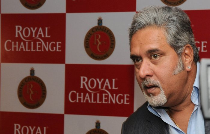 NSE asks USL to make Mallya probe report public; co refuses