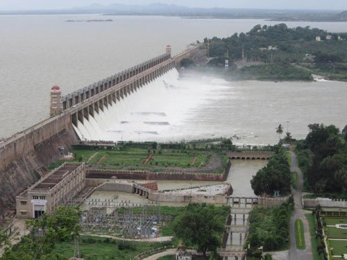 ADB to give $31 mn for water resource management in K'taka