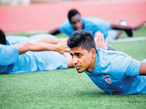 Chance for Bengaluru to jump to top of table