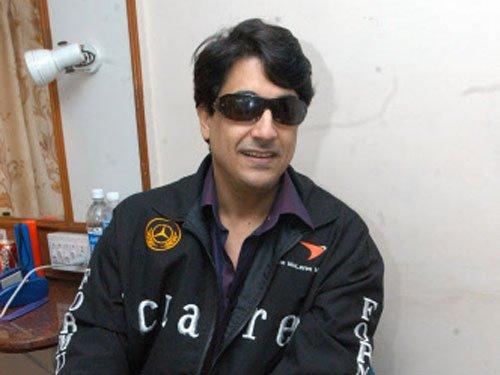 Choreographer Shiamak Davar sued for alleged sexual abuse