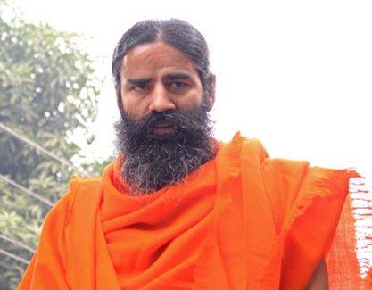 Intense lobbying for Padma awards, pol influence counts:Ramdev