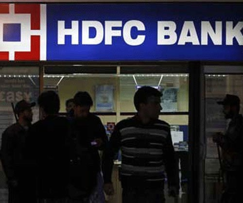 HDFC makes to world's top-10 list of consumer finance firms