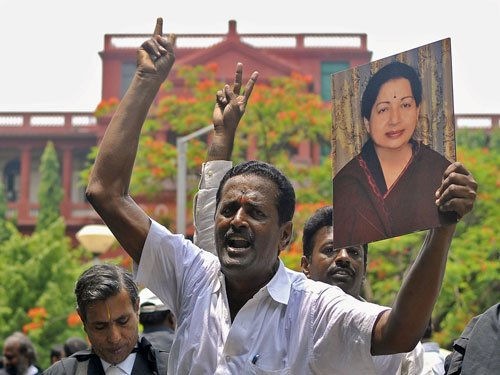 Jaya DA case; trial court order not sustainable in law: HC