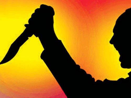 Five hacked to death  in Kollegal village