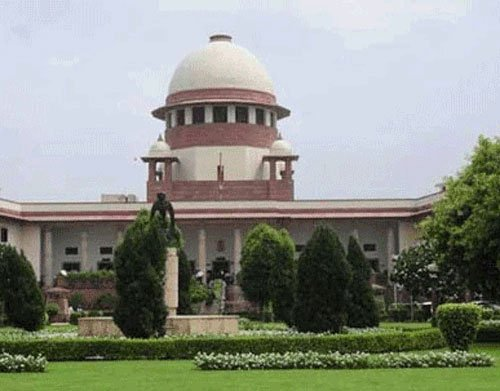SC lifts embargo, allows Centre to appoint CVC, VC