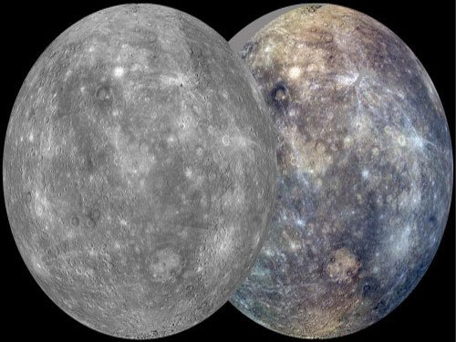 India's Gagan Toor suggests winning name for Mercury crater