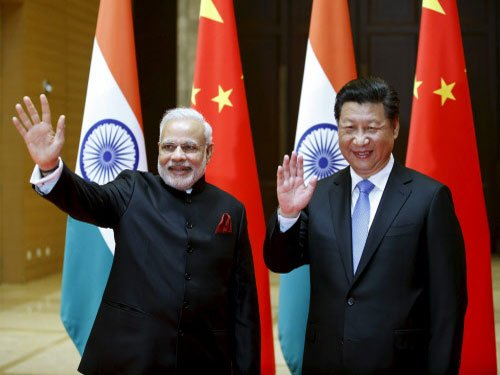 Modi's visit will boost production of cell phones in India:ICA