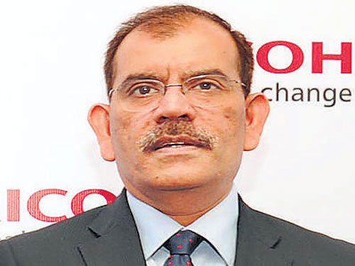 Ricoh India to invest Rs 500 cr