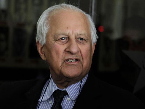 We're open to discussion on other venues: PCB chief