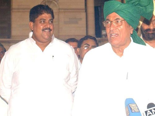 JBT recruitment scam; SC denies urgent relief to Ajay Chautala