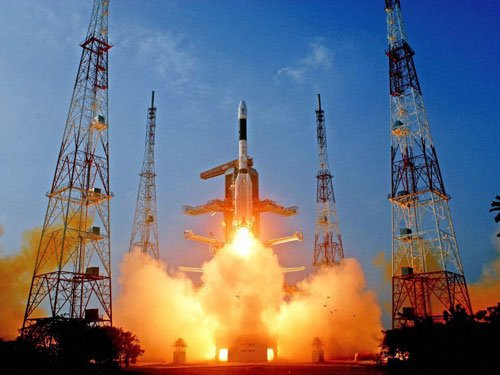 ISRO 'makes in India' sophisticated multi-object tracking radar
