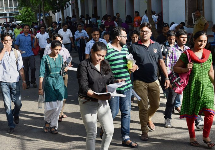 UPSC postpones Civil Services exams notification