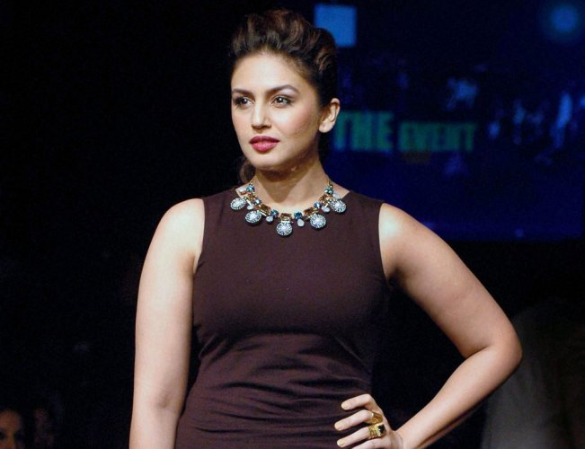 I always look for a new challenge: Huma Qureshi