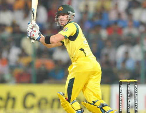 Australian Haddin retires from ODIs