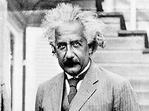 Einstein's letters on God, religion to be auctioned in US