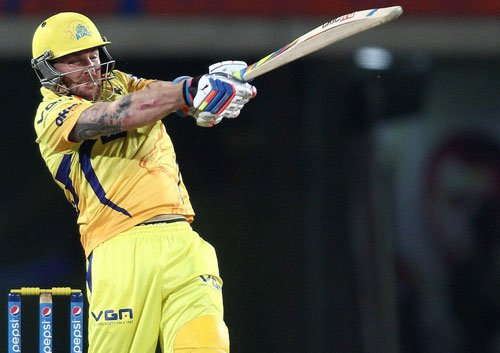 McCullum's absence could hit Super Kings hard against MI