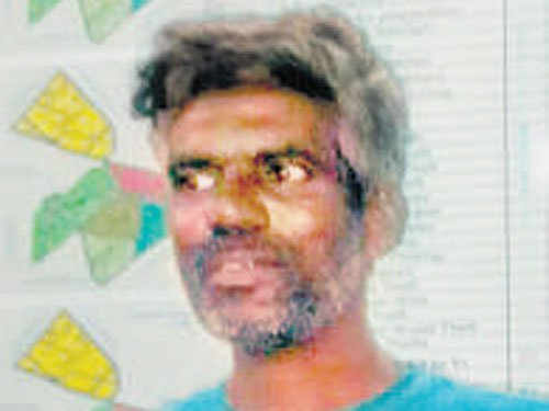 Hoax caller  to CM's house arrested
