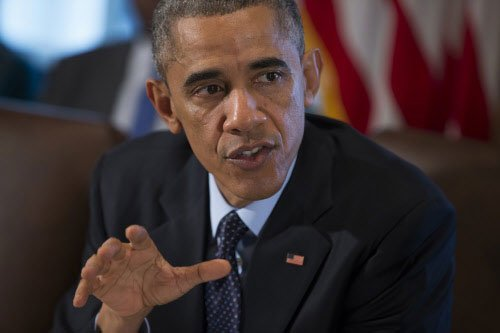 Obama moves to demilitarise US cops
