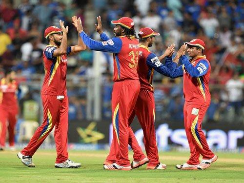 Royal battle on cards in IPL Eliminator