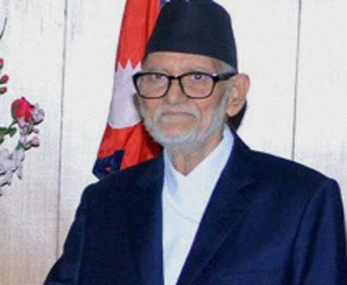 Misusing Nepal quake funds will attract legal action: Koirala