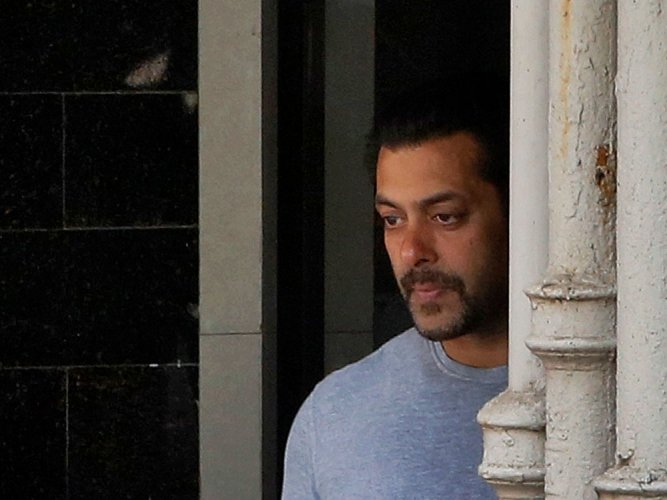 Poaching case: Salman moves HC for re-examination of 5 witnesses