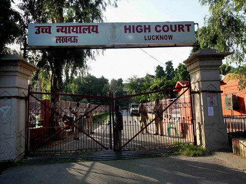 HC seeks reply from UP govt on  atrocities against Dalit women