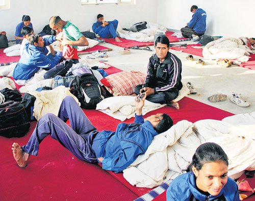 Para athletes get relief from IPC