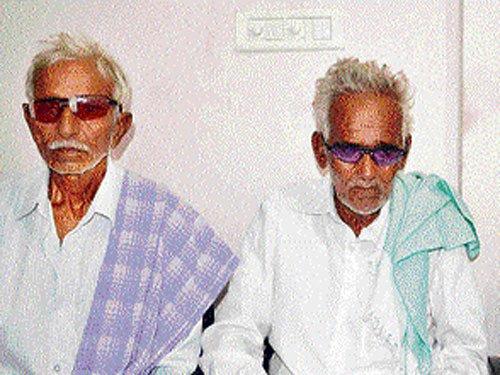 3 men lose vision in botched-up surgeries at free eye camp