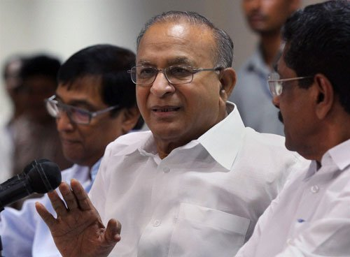 Modi govt has failed to fulfil its promises, says Jaipal Reddy