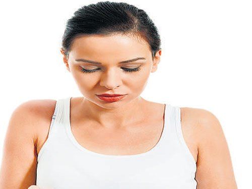 Lifestyle diseases causing infertility in women