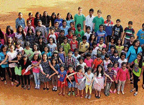 Early intervention centres for children planned in Hubballi, Mangaluru