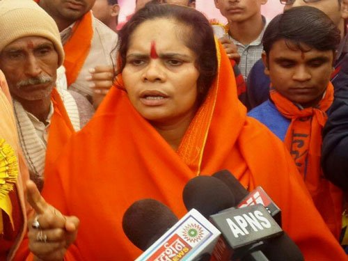 Ram Temple will be completed during this govt's tenure: Prachi
