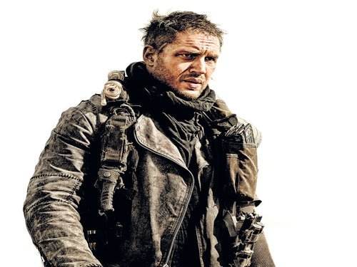 In the 'Mad Max' world