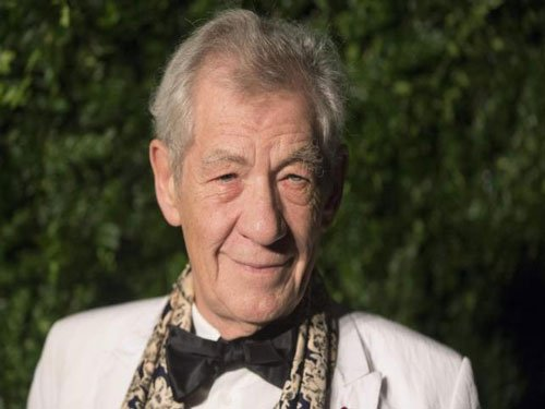 Ian McKellen almost turned down knighthood