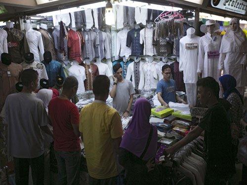 RSS body writes to PM, scrap FDI in multi-brand retail
