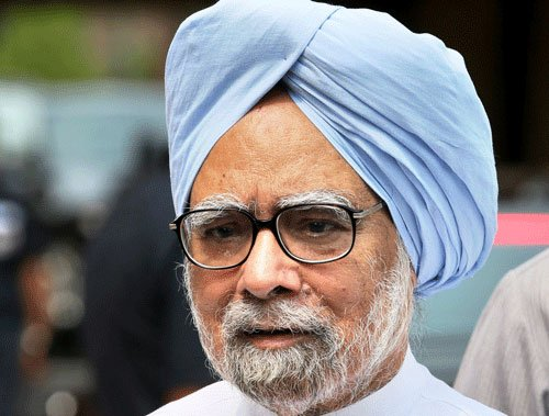 Cong rubbishes Baijal's charge against Manmohan Singh