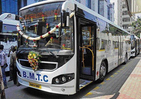 BMTC plans dedicated service to Bannerghatta Biological Park, AoL