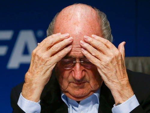 FIFA scandal: World media bays for Blatter's blood
