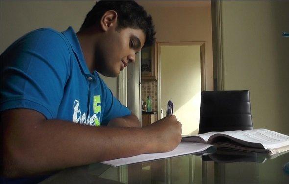 Talking point: A real-life 'Taare Zamin Par' story