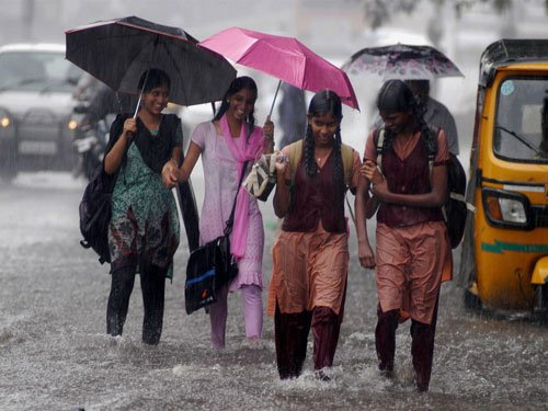 Monsoon slow, to miss forecast date