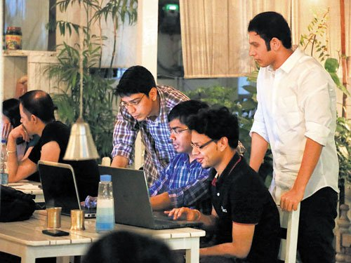 Snag hits online admission to government colleges