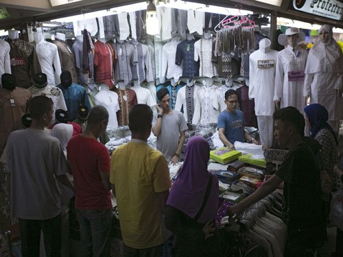 Indian retail market to reach USD 1.3 trn by 2020