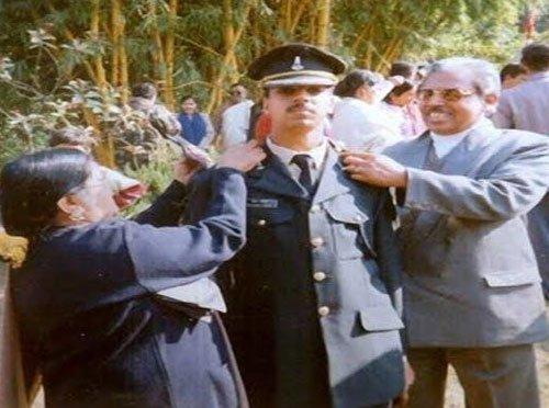 India could drag Pak to ICJ over Kargil martyr Kalia